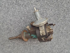 FACEL-VEGA HK500, Excellence, Facel II Tach Drive Dual Point Distributor RARE!