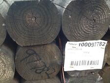 log treated pine koppers