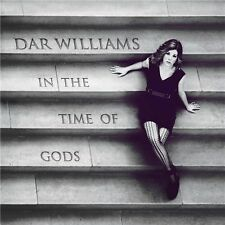 Dar Williams In The Time Of Gods CD NEW SEALED 2012 Folk