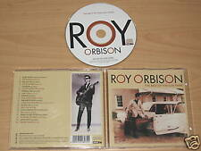 ROY ORBISON/THE BEST OF THE SUN YEARS (REP 4807-WG) CD