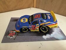 Napa Auto Parts Eric Holmes Handcrafted And Hand-Painted Race Car