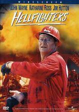 Hellfighters (1999, DVD NEUF) CLR/CC/5.1/WS/Keeper