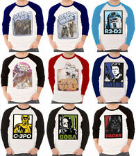 Star Wars Retro T-Shirts for Men