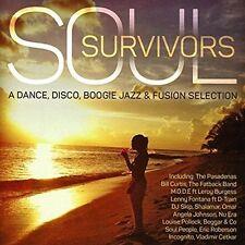 Various - Soul Survivors CD Expansion