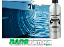 Nanotec Car Cleaning Nano-Coating for Car, Boat, Caravan, Motorcycle, Bike 250ml