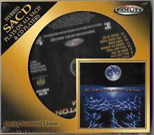 Eric Clapton - Pilgrim [SACD] AFZ 188 Sealed