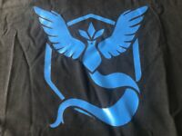 New Pokemon Rare Bird Articuno T-Shirt Nice Quality