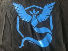 New Pokemon Rare Bird Articuno T-Shirt Nice Quality