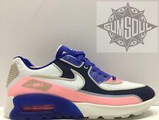 Damen Nike Air Max 90 Ultra 2.0 SI Segel Paramount blau 881108 101 SZ 10