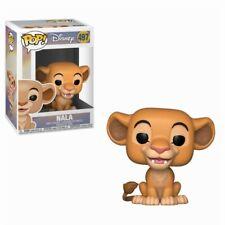 Nala The Lion King Der König der Löwen POP! Disney #497 Vinyl Figur Funko