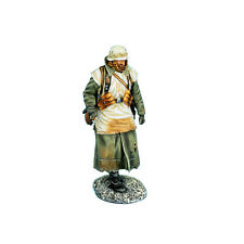 First Legion: GERSTAL056 Frozen German Walking with MP40