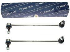 Meyle 1160600063 HD 2 Front Anti Roll Bar Links Volkswagen Seat Skoda Audi