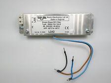 RASMI R88A FIW 104-E Single Phase RFI Filter