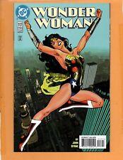Wonder Woman #117 2nd series NM