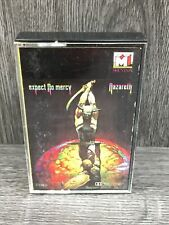 More details for nazareth - expect no mercy - cassette tape album