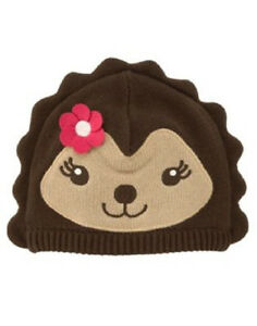 NWT Gymboree Baby Toddler Girl HAT Options