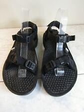 Teva Universal Sport Black Web Strappy Water Sandal Men's Shoes Size 8 EU 40.5