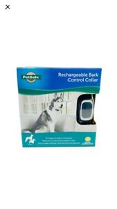 Pet Safe Rechargeable Bark Control Collar PBC00-15999