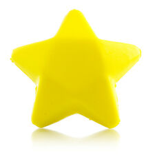 6x Star Stress Balls (reliever ADHD autism educational toy)