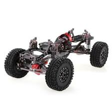 1/10 CNC RC Rock Crawler Truck Car Frame For AXIAL SCX10 Chassis G4G7
