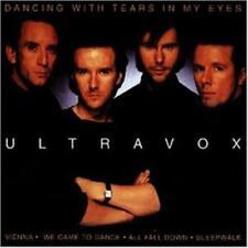 Ultravox - Dancing with Tears in my Eyes CD NEU OVP