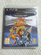 JAK AND DAXTER TRILOGY (PS3) (BRAND NEW AND SEALED)