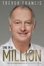 One in a Million: The Trevor Francis Story-Trevor Francis