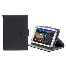 """Custodia Universale per Tablet 7"""" Samsung Galaxy Tab e Asus Nero"""