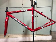 Salsa Chili Con Crosso 44cm Scandium Cyclocross Frame Set, Cantilever Brakes
