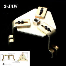 1PC 3-jaw Adjustable Car Auto Gas Fuel Pump Lid Tank Remover Spanner Wrench Tool