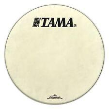 "TAMA FB22BMFS 22"" Fiber Laminated Head TAMA & Starclassic Logo"