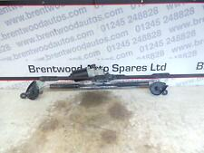 Kia Soul 2014 Front Wiper Motor and Linkage