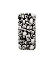 case cover SKULL for Iphone 5 SKULL cover smartphone mobile phone case new