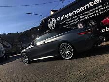 Impaktus Alufelgen 10x22 Zoll Tuning Felgen Mercdes CL Coupe Cabrio S Klasse NEU