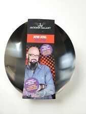 Jackson Galaxy Nova Bowl – Stainless Curved Cat Bowl Reduces Whisker Stress