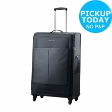 Carlton 60-100L Suitcases with Secure (Lock Included)