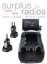 DUAL RADIO TWC2M MOTOROLA CHARGER XTS2500 XTS5000 XTS3000 PR1500 MT1500 XTS1500