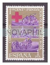 Francobolli europei, con soggetto la croce rossa