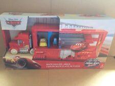 DISNEY CARS 3 - Fireball Beach Racers - Mack Hauler Playset - Combined Postage
