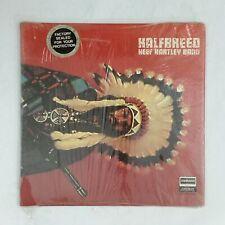 KEEF HARTLEY Halfbreed DES18024 Bestway LP Vinyl VG++ Cover Shrink GF
