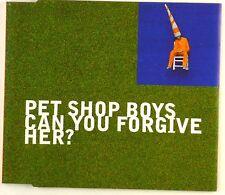 CD MAXI-Pet Shop Boys-Can you amore qui? - a4212