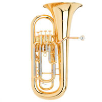 Yamaha Model YEP-321 Intermediate 4-Valve Euphonium BRAND NEW