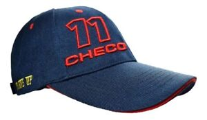 Brand New Sergio 'Checo' Perez Cap original Fulker Red Bull Racing Point Mexico