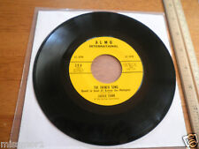 1960s Lucille Starr ALMO Intl 45 Record 204 VG++ The French Song Write a better