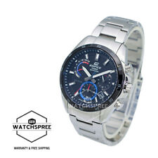Casio Edifice Chronograph Watch (Made in Japan) EFB510JDB-1A