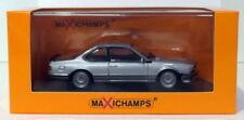 Voitures de sport miniatures gris BMW