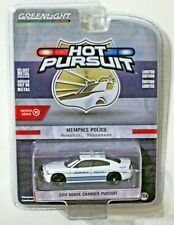 Greenlight Hot Pursuit Series 31 2011 Dodge Charger Memphis Police