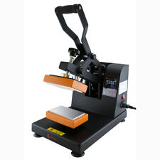 Intiva - IM1200 Clamshell Rosin Press 7.6cmX12.7cm