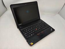 """Lenovo Thinkpad X131e 11.6"""" Notebook -E-Series E2-1800 1.7 GHz"""