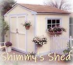 Shimmy's Shed